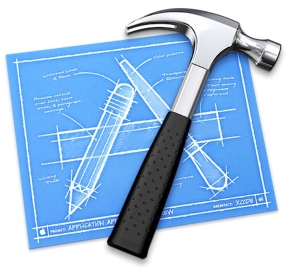 Xcode Developer Tool Mac App Store
