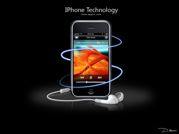 about iphone technology news