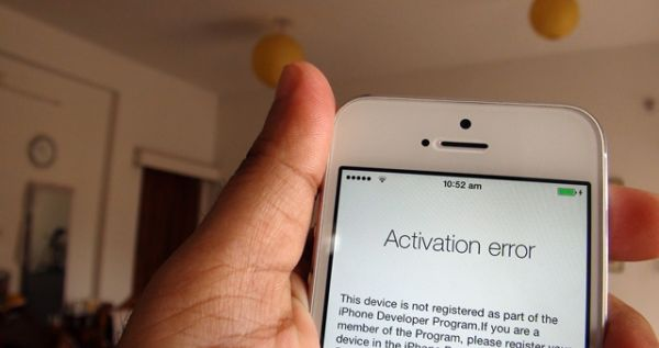 How to Bypass iOS 8 Activation Lock