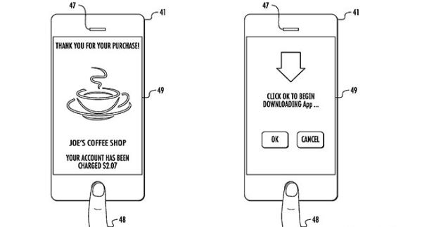 Apple Touch ID Syncing via iCloud Patent