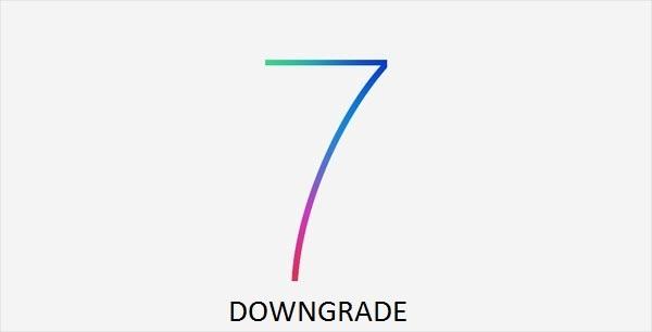 downgrade ios 7 beta to 6.1.3