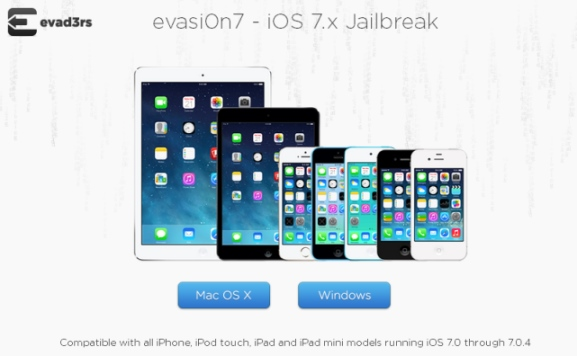 download evasi0n 7 jailbreak