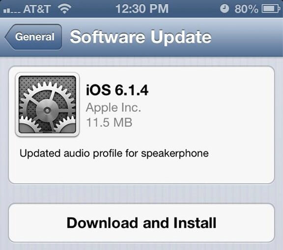 download ios 6.1.4