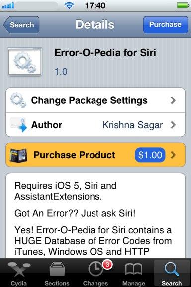 error-o-pedia cydia app