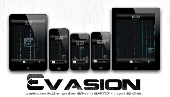 evasi0n jailbreak iphone 4s ios 6.1.1