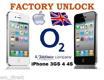 factory imei unlock code iphone