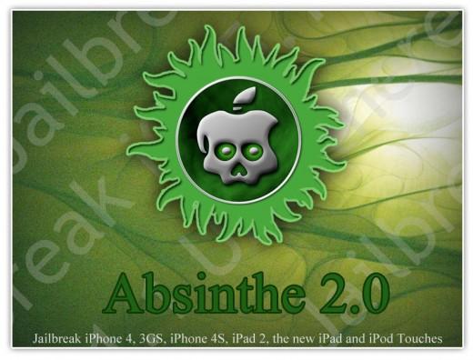 fix absinthe 2.0 not working problems
