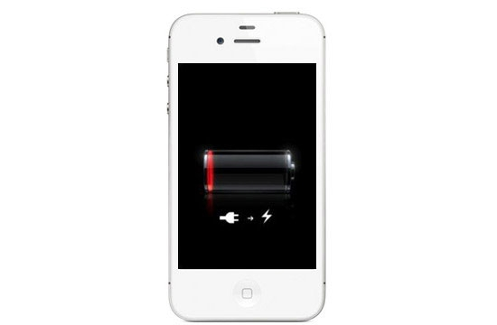 fix ios 6.1.3 battery drain problems