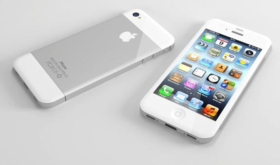 Apple Sends Invitation To iPhone 5 Release Date