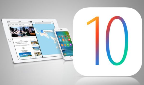 iOS 10 Rumors Specs Features Options