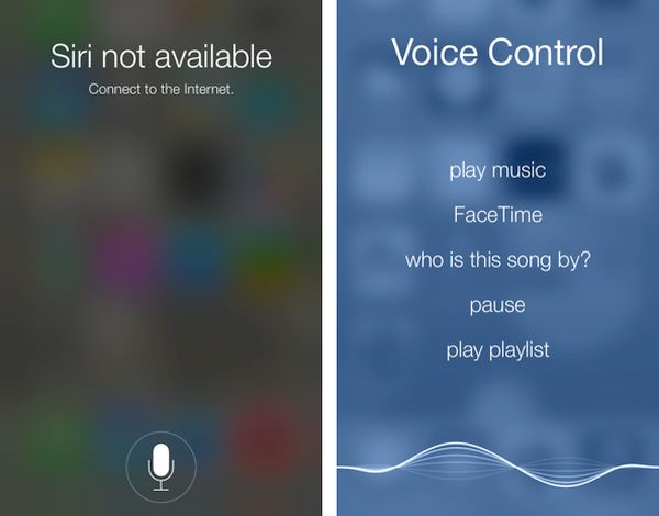iOS 10.2 Voice Control Enable iPhone Guide
