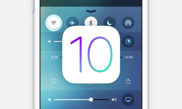 Download iOS 10 ipsw for iPhone iPad Direct Link