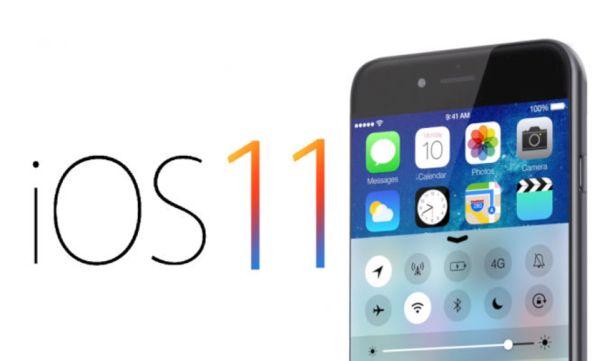 iCloud Storage Sharing on iOS 11