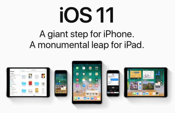 Explore new iOS 11 for iPhone and iPad