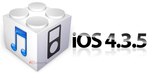 iOS 4.3 WM
