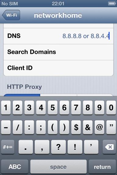 iOS 6 wifi fix