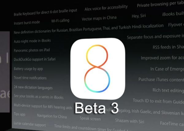 download ios 8 beta 3