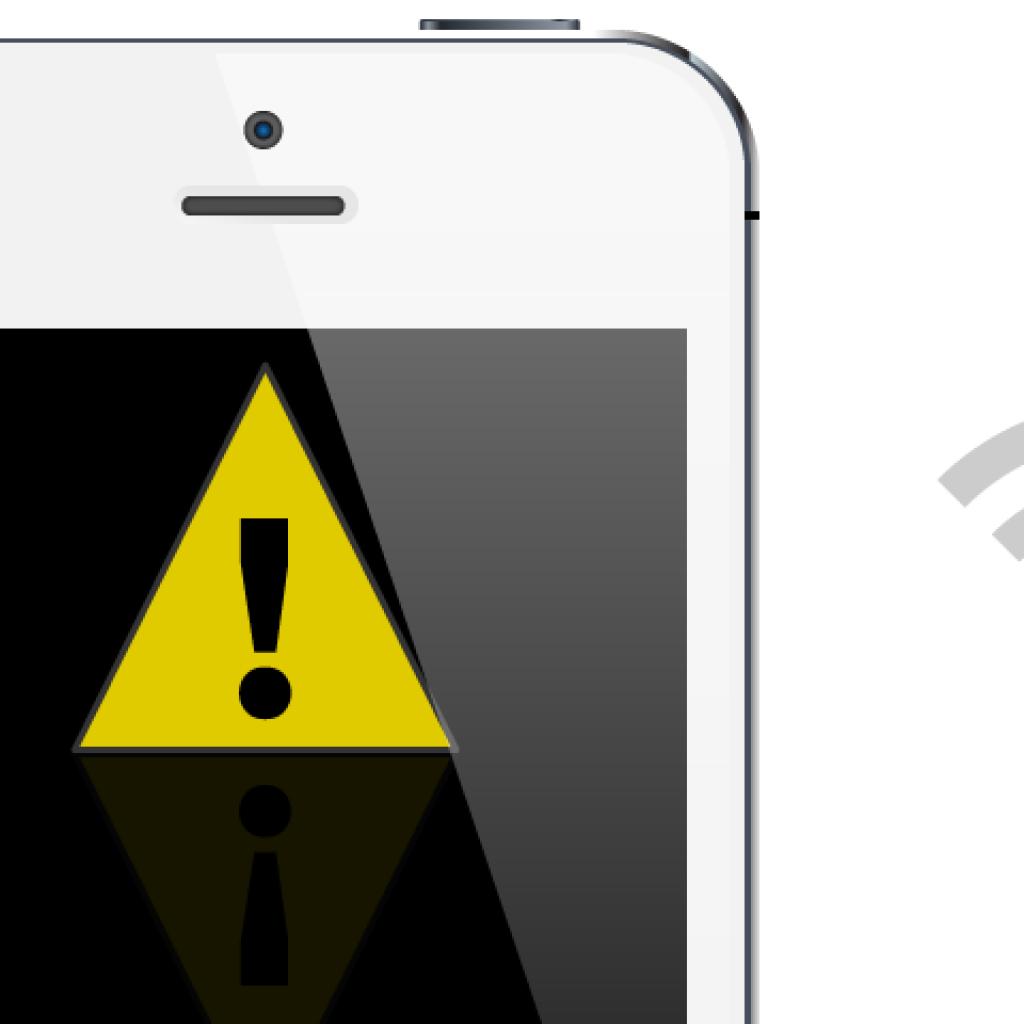 iOS 8 wifi problem