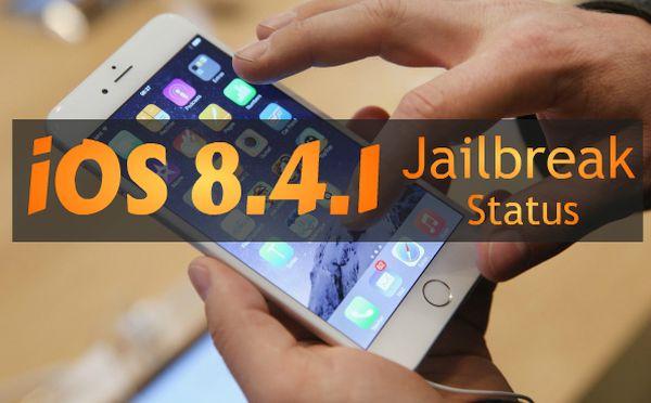 iOS 8.4.1 Jailbreak Untethered Release Date