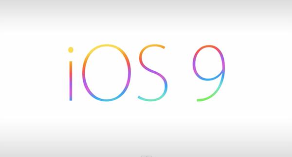 iOS 9 performance