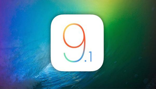 iOS 9.1 Beta 4 Download