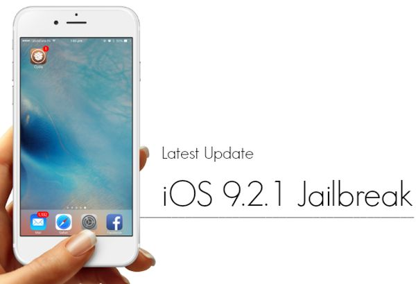 iOS 9.2.1 Jailbreak News Rumors