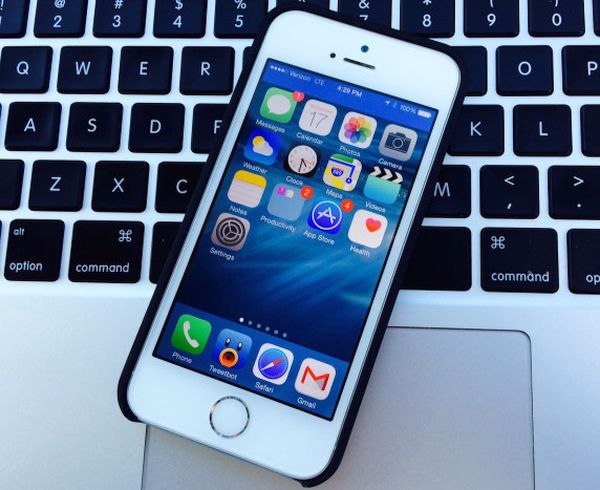 iOS 9.2.1 Performance on Older iPhone 5, 5s, 4s