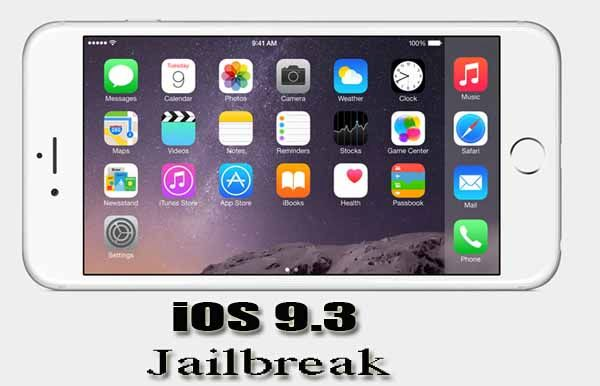 iOS 9.3 Beta Jailbreak iOS 9.2 iOS 9.2.1 Untethered Jailbreak iPhone 6