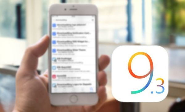 iOS 9.3 iOS 9.3.1 Jailbreak News Predictions