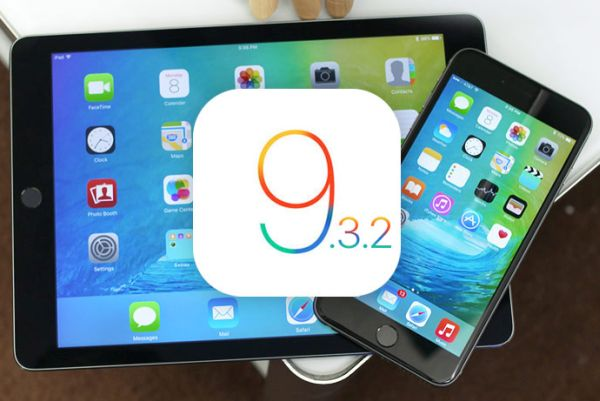 iOS 9.3.2 Beta 3 Download