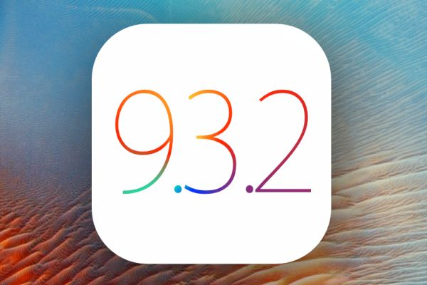 iOS 9.3.2 Direct Links Free ipsw iPhone iPad iPod touch