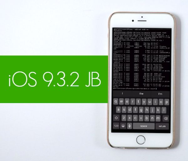 iOS 9.3.2 Jailbreak News iPhone