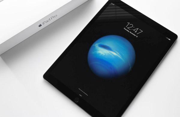 iPad Pro 9.7-ich Pre Order Shipment Arrival