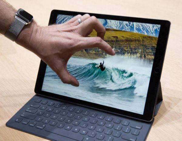 iPad Pro 9.7 inch 2016 Update Features Release Rumors