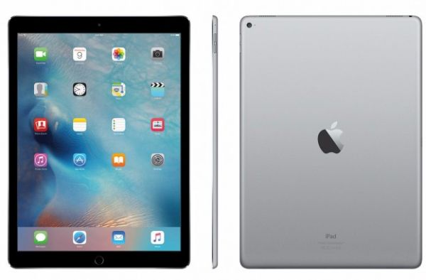 iPad Pro A9X Chip A8X Processor