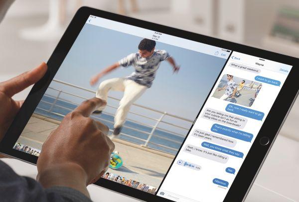 iPad Pro Pre Order USA