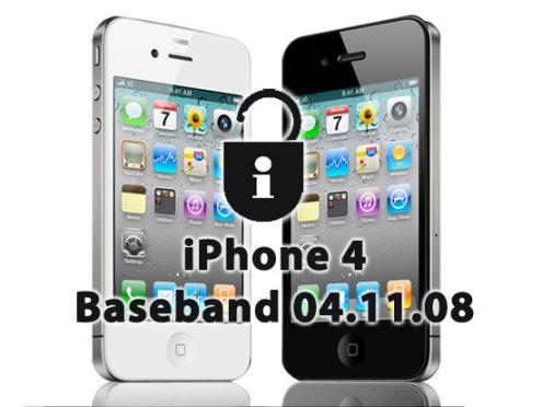 iPhone-4-Baseband-4.11.08