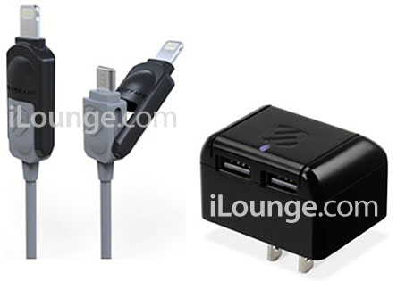 iPhone 5 accessories USB charger