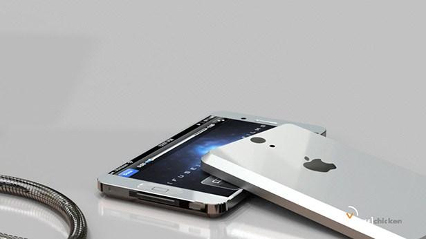 iPhone 5 design 3