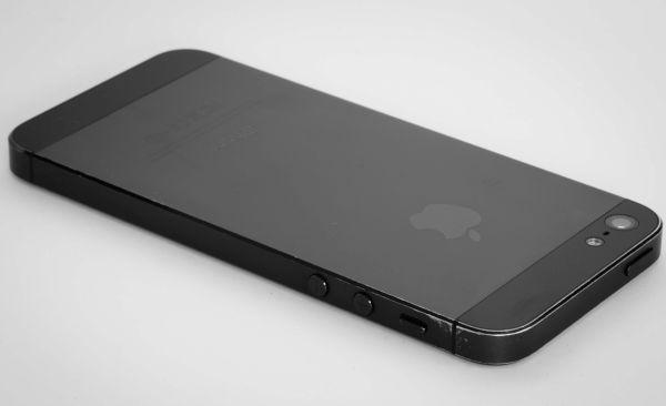 iPhone 5 lost Photos no backup