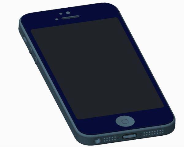 iPhone 5se image leaked