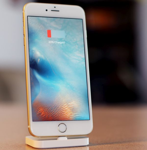 iPhone 6s Battery Drain iOS 9.2.1 Update