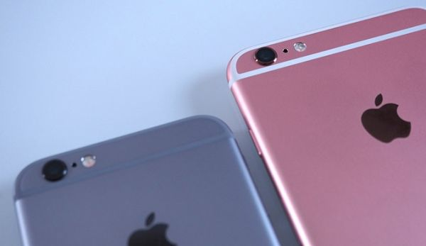iPhone 7 Camera Lens Rumors News