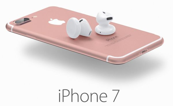 iPhone 7 Features Specifications Rumors Release Date September 7