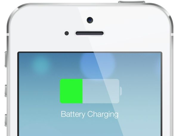 How to Know iPhone 7 Is Charging