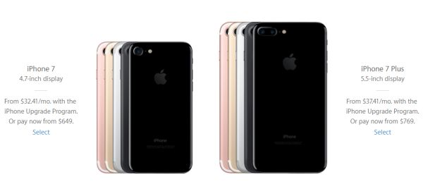 iphone 7 price in usa what to do when you get your new iphone 7 lets unlock iphone 1083
