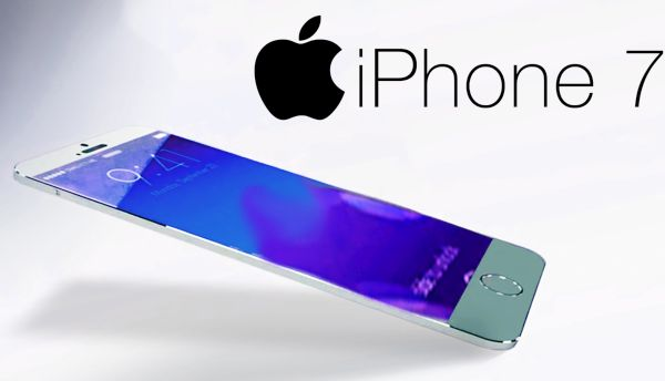 iPhone 7 Rumors Leaks Changes 2016 Release