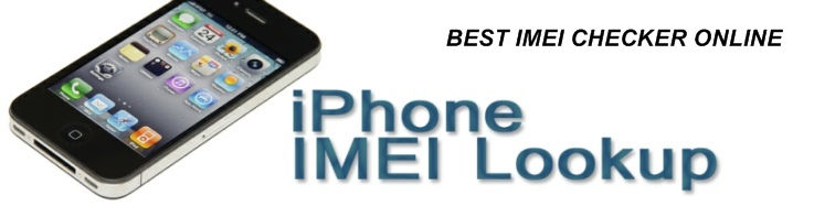 iPhone IMEI Checking