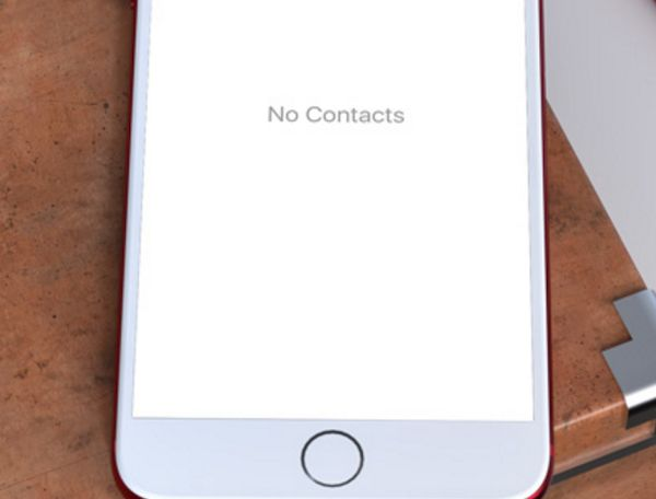 Fix iPhone Contacts Not Syncing to iCloud Bug