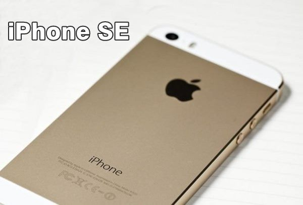 iPhone SE Apple Leasing Program